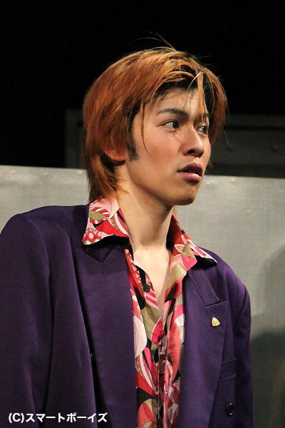 神永圭佑さん 広瀬友祐さん 友常勇気さん 神永圭佑さん 公演DVDが5月頃発売予定。現在、主催者