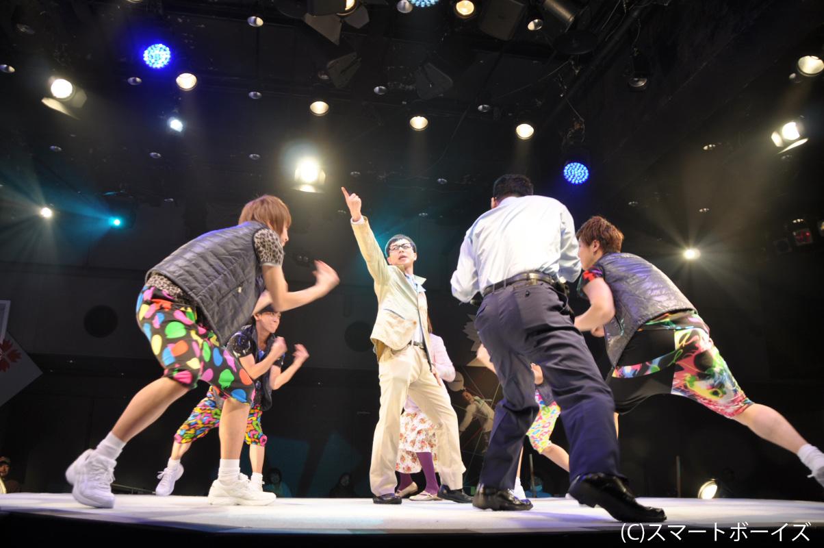 『We Love 兄さん!!