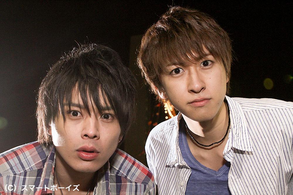 出演者は相葉さんと相馬さんの2人だけ