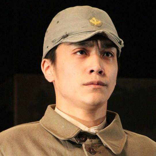永和大学陸上部エースの成瀬勇役を演じた平間壮一さん。
