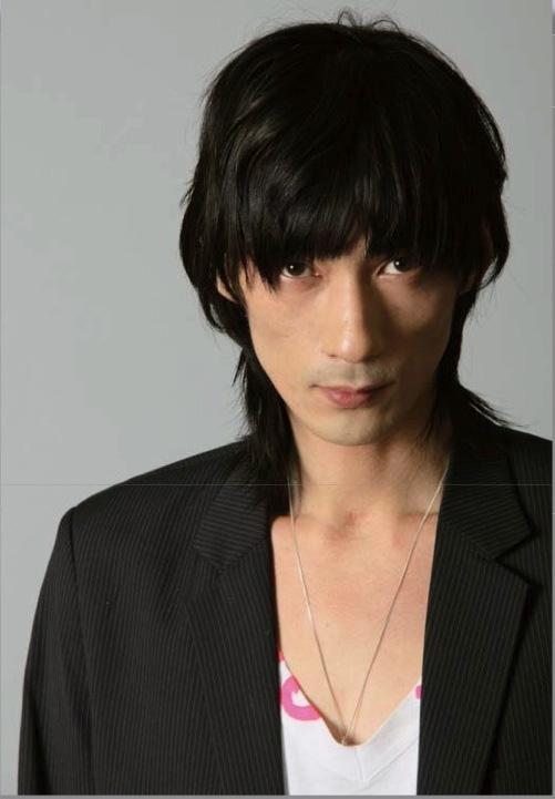 村田充さん、妖しい役を演じさせたらピカ一です!