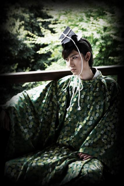 鮎川太陽さん