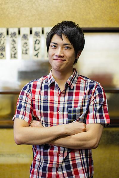 西村ミツアキさん