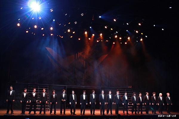 シリーズ最終公演は最高傑作! 19人の「役者魂」を体感して下さい!!