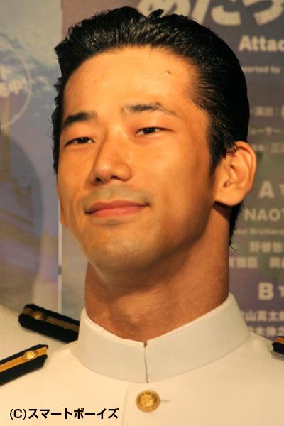 NAOKIさん(EXILE)