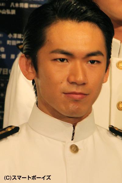 NAOTOさん(EXILE)