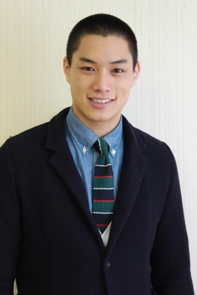 鈴木伸之さん