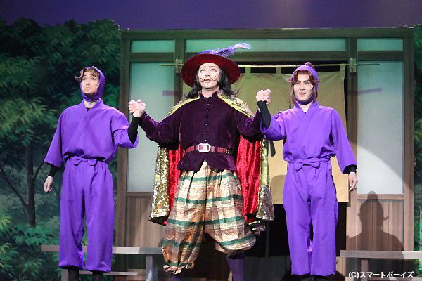下村尊則さんの歌声がハンパない素晴らしさ!!
