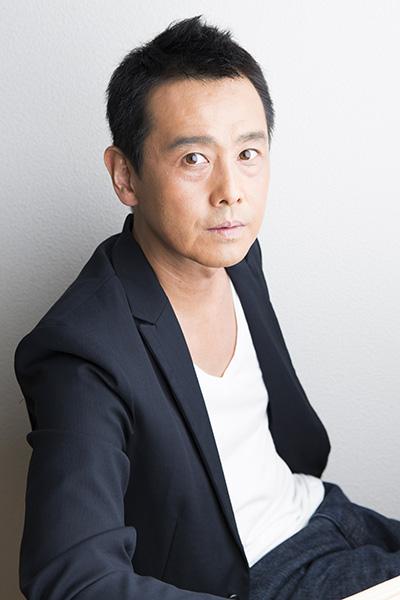 野村宏伸さん