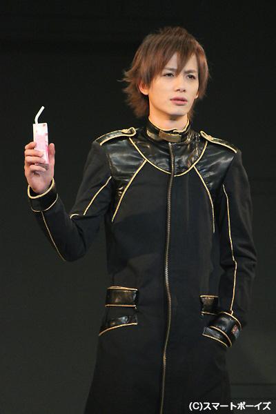 小野健斗さん