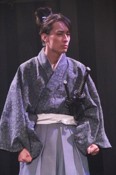 桜田航成さん