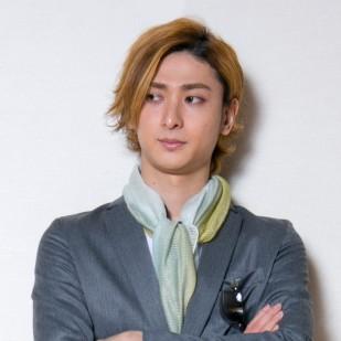 古川雄大さん