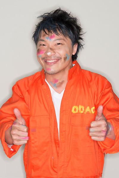 佐藤大助さん(劇団TEAM-ODAC)