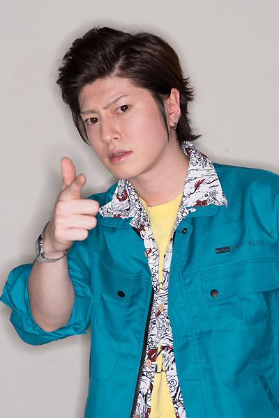 木村敦さん