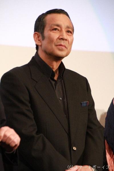 菅田俊さん
