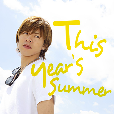 「This year's summer」