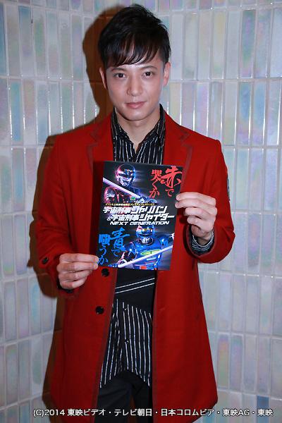 三浦さんは完璧な計算によって事件を解決するクールな宇宙刑事