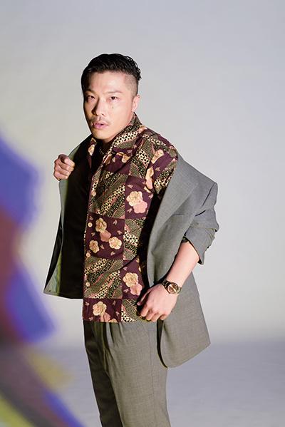 佐藤大助(TEAM-ODAC)