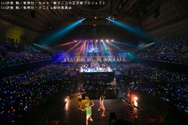 史上最大規模のドリライに神戸が熱狂!