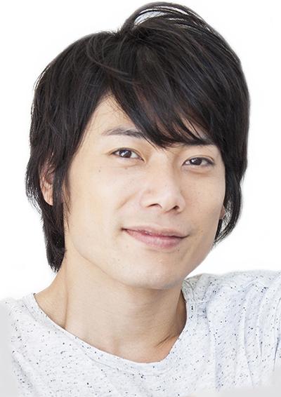 ミケだ信玄役の兼崎健太郎