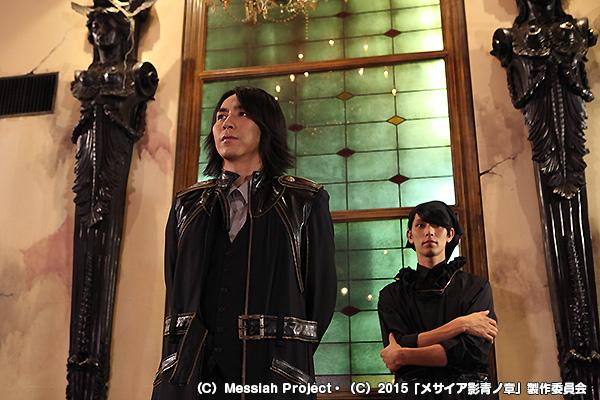 郷本直也ら、長年舞台で実力をつけてきたキャストの演技に注目