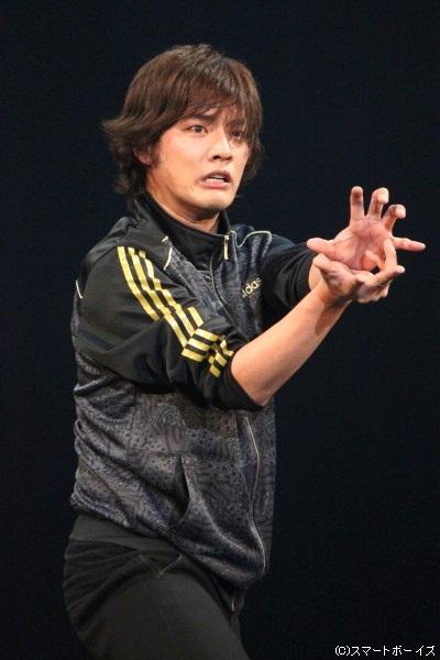 土井一海さん