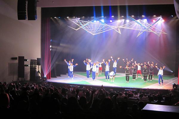 海外公演で力をつけたキャストが、日本青年館のラストを飾ります