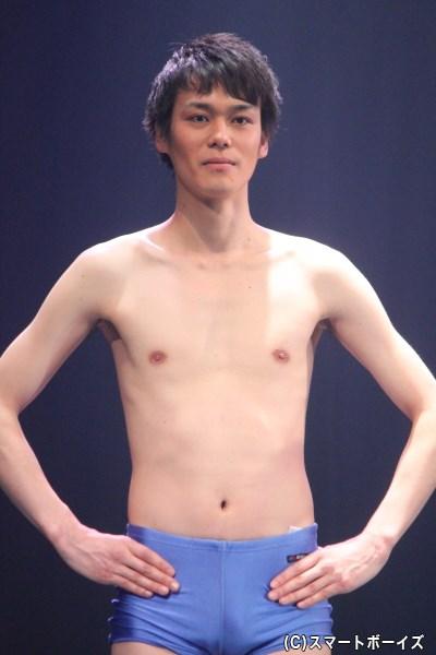 寺内淳志さん