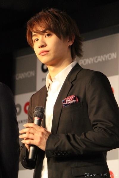 高橋龍輝さん