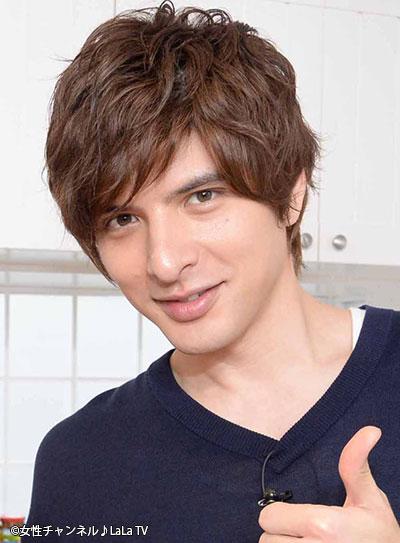 城田優さん