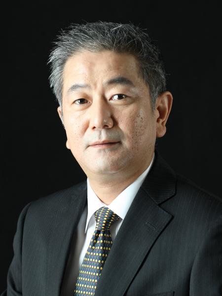 芳村役 加藤忠可さん