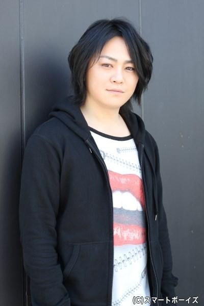 宮下雄也さん「仲間と一緒に作り上げる舞台は、俺の宝です!」