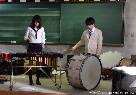「ビリギャル」原作本表紙で話題になった石川恋さんも今作に出演します