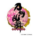 刀剣乱舞ONLINEロゴ