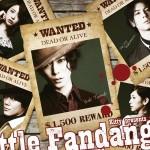 little fandango - コピー