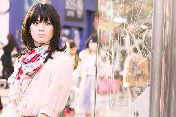 (C)2015 秀良子/祥伝社/「宇田川町で待っててよ。」製作委員会
