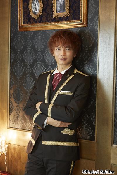 声優として活躍する浅沼晋太郎さん、その美声に期待大!
