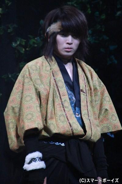 紅葉美緒さん