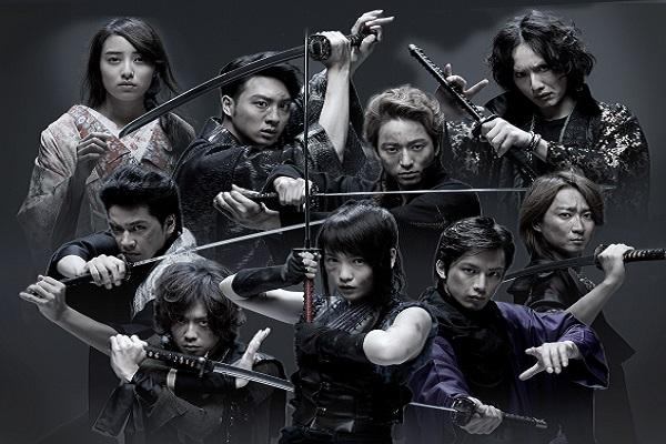 ドラマ、映画、舞台で注目を集める若手俳優陣が集結!