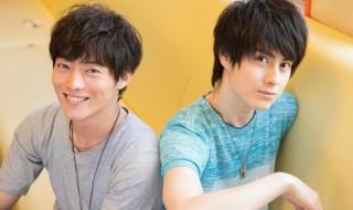 山口大地さん(左)と松村龍之介さんが対決!