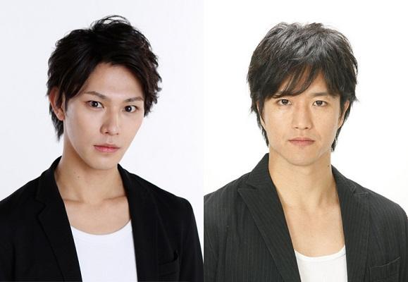 (左から)小谷嘉一さん、新田健太さんの仲良しトーク!