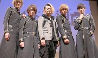【クリエ】『メサイア―影青ノ章―』DVD購入者限定イベント IMG_7230 - コピー