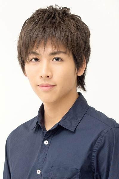 今回の上演作品『ラストゲーム』『TRUMP』『十二夜』に出演した池岡亮介さん