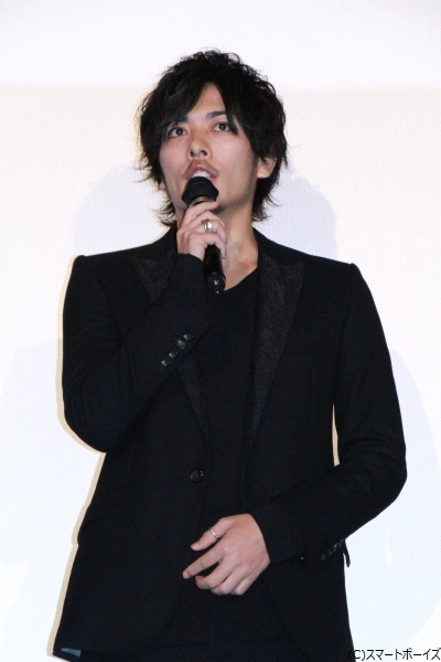 神田隆俊役の久保田悠来さん