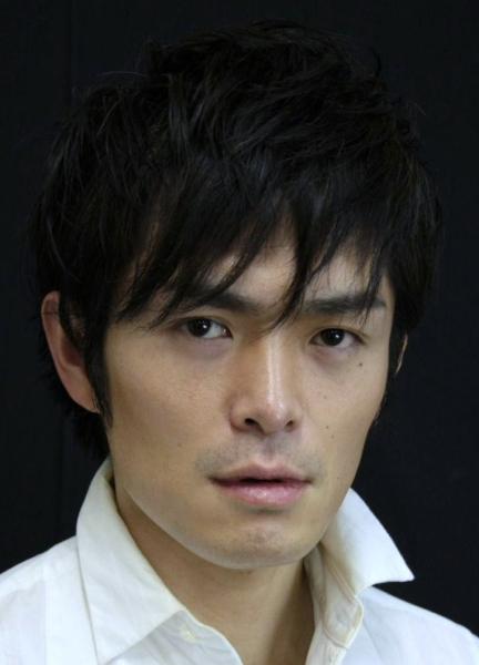 近藤勇役:井俣太良さん