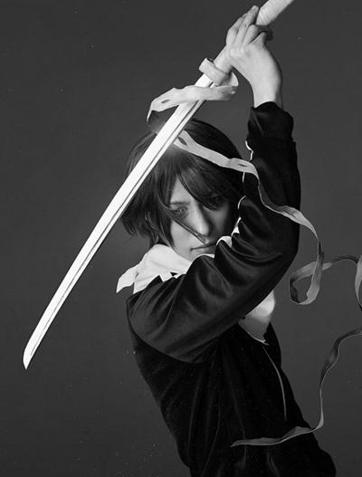公演への期待が膨らむ、夜ト役・鈴木拡樹さんのイメージビジュアル!