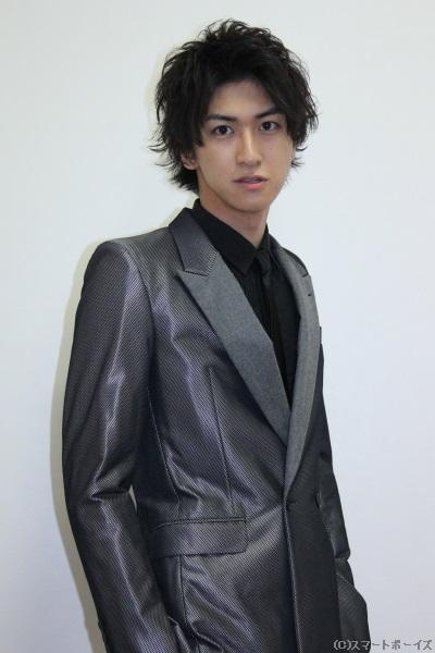 28歳のお誕生日を迎えた相葉裕樹さん☆