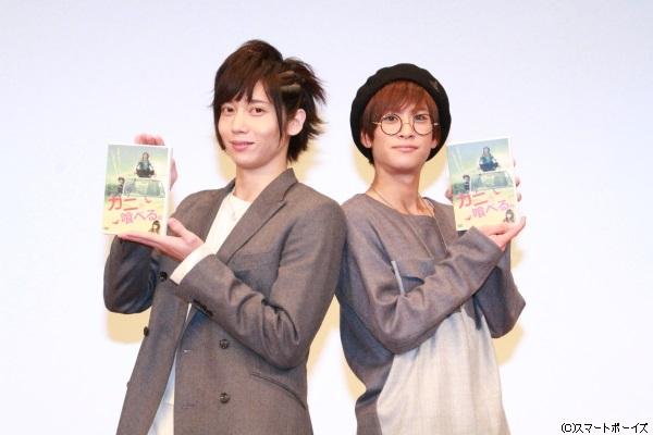 DVDを持ってパチリ☆続編『羊をかぞえる。』前にDVDを絶対チェック!