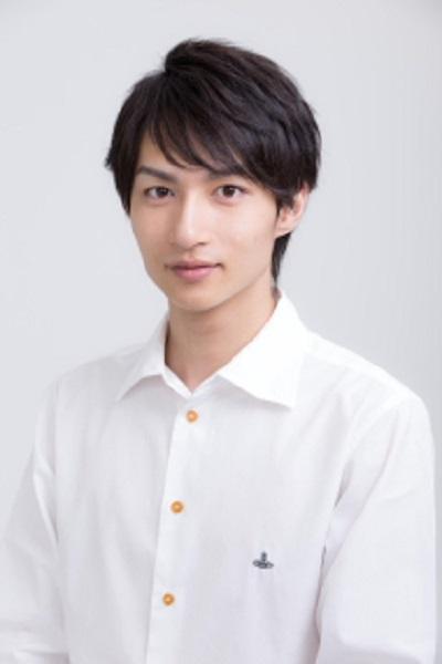 漫画家・天辺麻人役の木戸邑弥さん