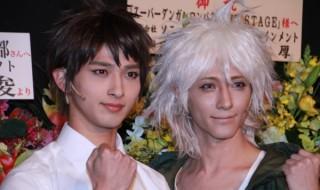横浜さん&鈴木さん、冒頭のキャラ紹介シーンでもコンビネーションはばっちり!